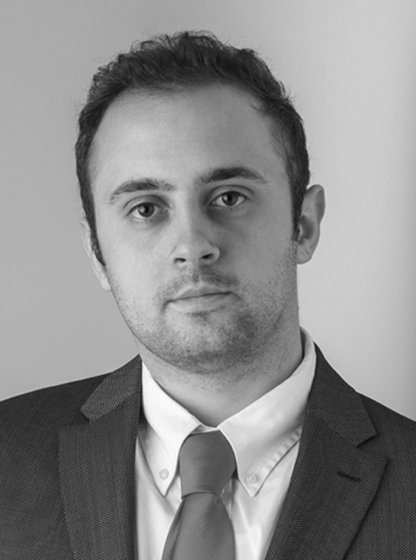 Daniel Rancanov