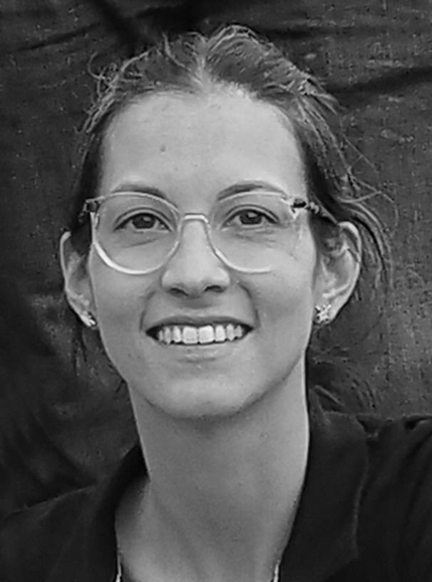Flavia Castillo