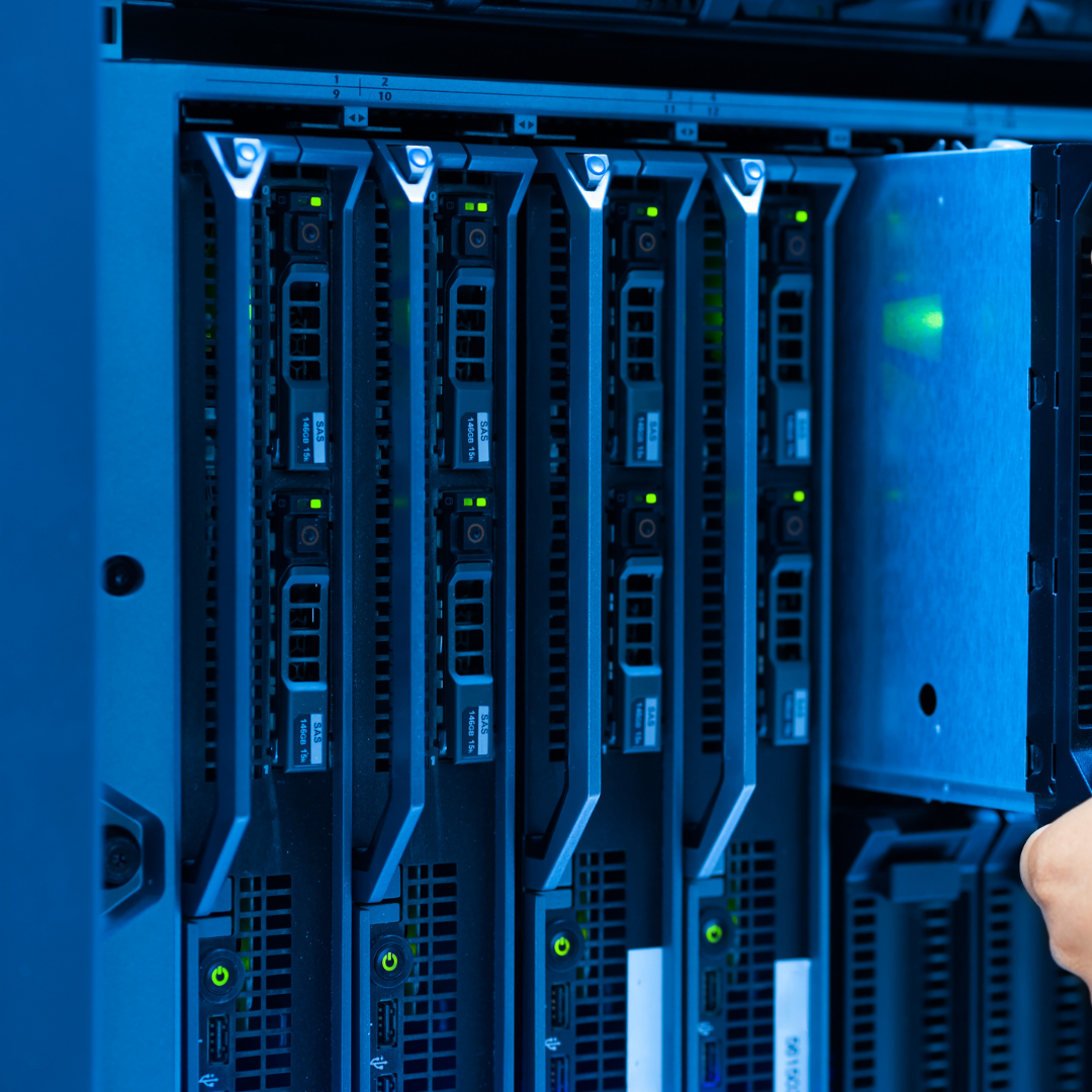 Neues ACRONIS Cyber Cloud Datacenter