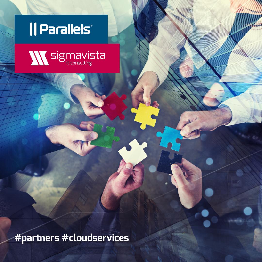 Parallels-Partner